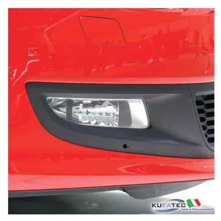 Retrofit kit fog lights - VW Polo 6R
