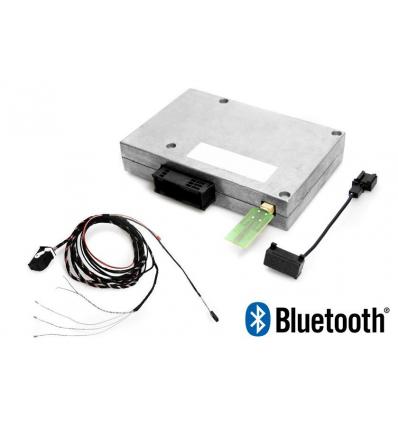 Vivavoce Bluetooth - Retrofit kit - Skoda Yeti 5L da 2010