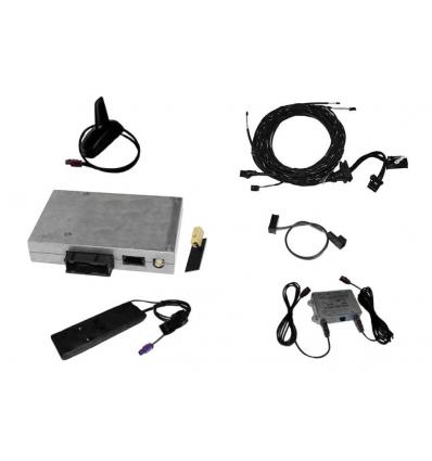 Vivavoce Bluetooth, incl. predisp. basetta - Retrofit kit - Audi A4 8E