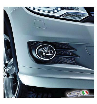 Retrofit kit fog lights - VW Tiguan 5N da my2012