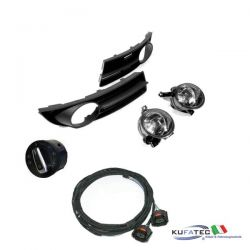Retrofit kit fog lights - VW Touran 1T fino a my 2009