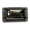 Interfaccia recupero retrocamera IMA CAN - VW camera