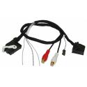 Cavo di connessione IMA Basic, Basic Plus - VW MFD3, RNS-510
