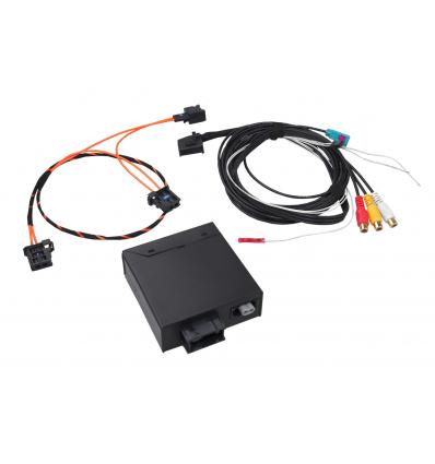 "IMA Multimedia Adapter ""Plus"" - Audi MMI 3G"