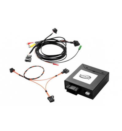 "IMA Multimedia Adapter ""Plus"" - VW Touareg RNS-850"