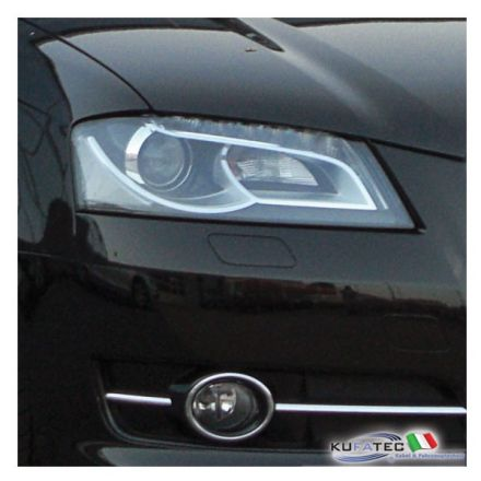 Bi-Xenon/LED Headlights - Retrofit - Audi A3 8P/8PA/Cabrio