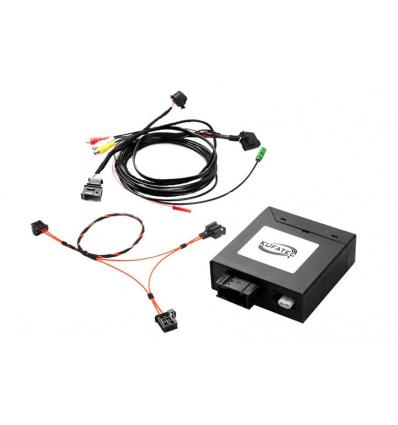 """IMA Multimedia Adapter """"Plus"""" - Mercedes NTG 2.5"""