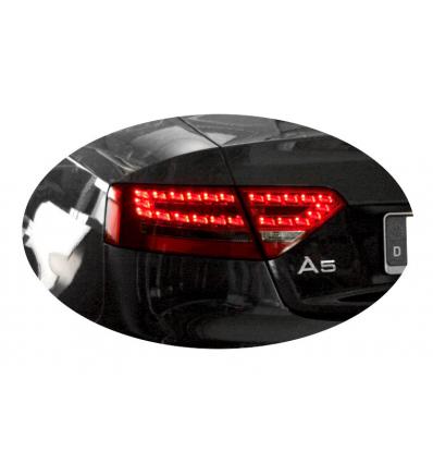 Fari LED posteriori - Retrofit kit - Audi A5 8T