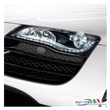 LED headlight upgrade - Left Hand Drive - Audi R8