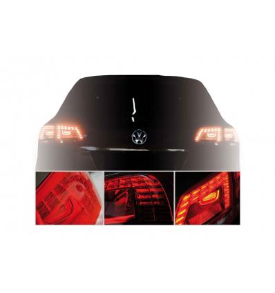 Fari LED posteriori - Retrofit kit - VW Passat B7 Variant