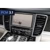 Video in Motion - Porsche PCM 3.1 - Plug&Play