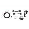 Fari Bi-Xenon con luce diurna LED - Retrofit kit - VW Sharan 7N senza DCC