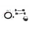 Fari Bi-Xenon con luce diurna LED - Retrofit kit - VW Sharan 7N con DCC