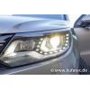 Fari Bi-Xenon con luce diurna LED - Retrofit kit - VW Touareg 7P