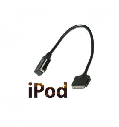 iPod Adapter - AMI Audi MMI 2G