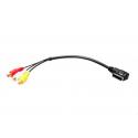 Video Adapter - AMI Audi MMI 3G, RMC