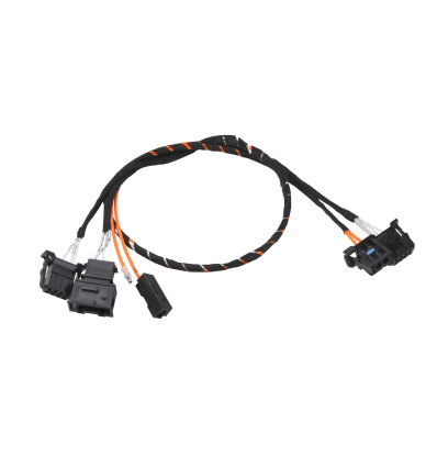 Set cavi Audi Music Interface, CD Changer - Audi A6 4F MMI 2G
