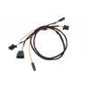 Set cavi Audi Music Interface, CD Changer - Audi Q7 4L MMI 2G