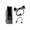 MDI MEDIA IN Music Interface - Retrofit kit - VW Touareg 7P con RCD 550
