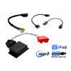 MDI MEDIA IN Music Interface - Retrofit kit - VW Touareg 7P con RNS 850