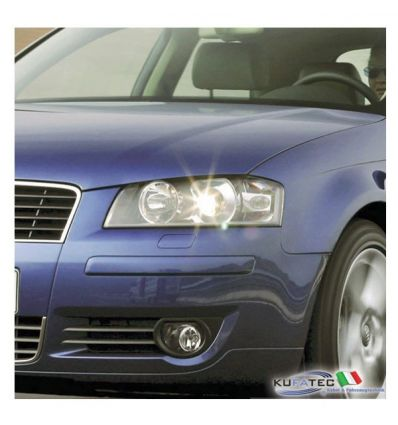 Xenon Headlights - Retrofit - Audi A3 8P