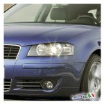 Xenon Headlights - Retrofit - Audi A3 8P