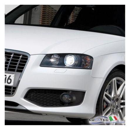 Bi-Xenon Headlights - Retrofit - Audi A3 8P