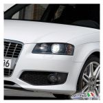 Bi-Xenon Headlights - Retrofit - Audi A3 8P