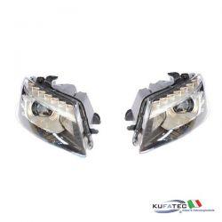 Bi-Xenon/LED Headlights my 2010 - Upgrade - Audi Q7 4L