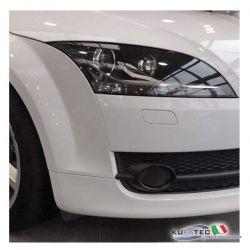 Bi-Xenon Headlights - Retrofit - Audi TT 8J