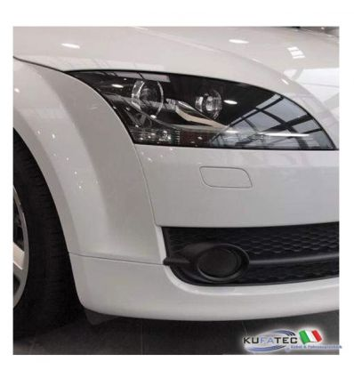 Bi-Xenon Headlights - Retrofit - Audi TT 8J