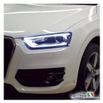 Bi-Xenon/LED Headlights - Retrofit - Audi Q3 8U