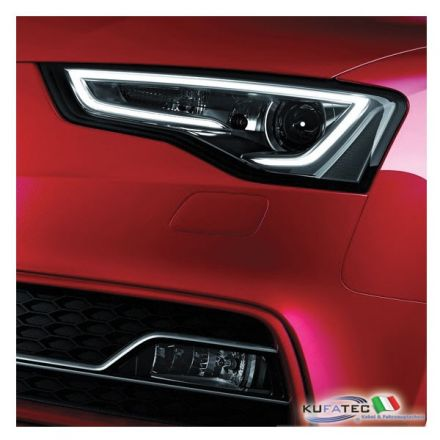 Bi-Xenon/LED Headlights con AFS, incl- aLWR - Retrofit - Audi A5 8T Facelift 2012