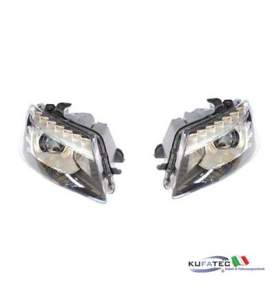 Tri-Xenon/LED Headlights con AFS my 2010 - Upgrade - Audi Q7 4L