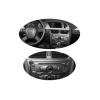 Radio Chorus upgrade a Radio Concert, Symphony - Audi A4 8K