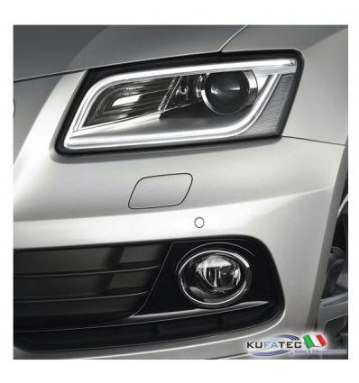 Set fari anteriori Bi-xenon con luce diurna LED mod. Facelift - Audi Q5 8R