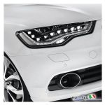 Bi-Xenon/LED to Full LED Headlights - Upgrade - Audi A6 4G