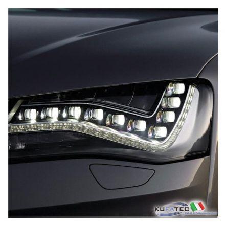 Bi-Xenon/LED to Full LED Headlights - Upgrade - Audi A8 4H