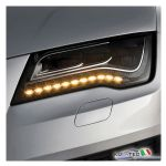Bi-Xenon/LED to Full LED Headlights - Upgrade - Audi A7 4G