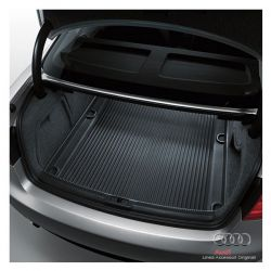 Tappetino bagagliaio antiscivolo - Audi A4 8K Berlina, A5 8T Coupe'
