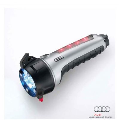 Torcia di emergenza - Audi