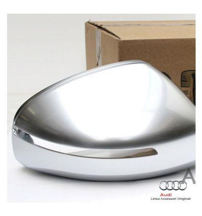 Rivestimento guscio specchio Alluminio - Audi TT 8J R8 42