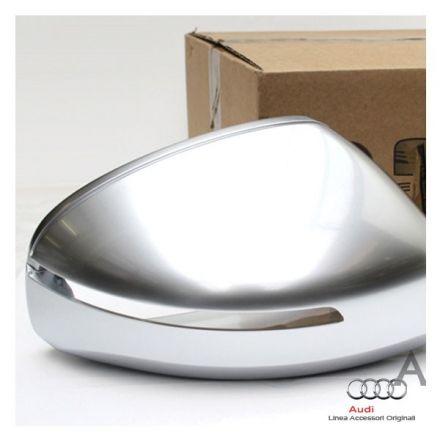 Rivestimento guscio specchio alluminio audi tt 8j r8 42 navistore - Alluminio lucidato a specchio ...