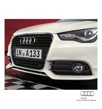 Spolier anteriore Competition Kit - Audi A1 8X