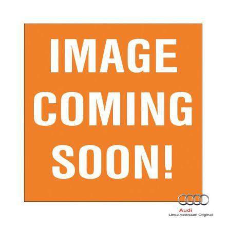 Spoiler bordo tetto Competition Kit - Audi A1 8X 2 porte senza antenna