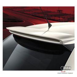 Spoiler bordo tetto Competition Kit - Audi A1 8X 2 porte con antenna