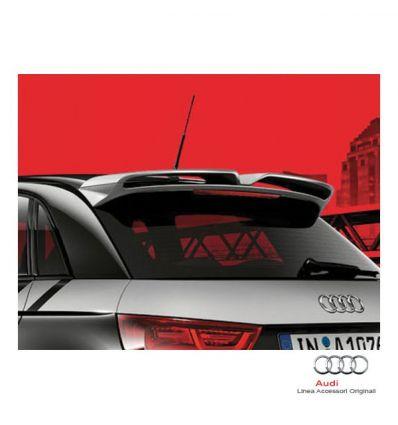Spoiler bordo tetto Competition Kit - Audi A1 8X Sportback
