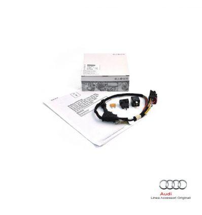 Kit postmontaggio luci anabagglianti diurne - Audi VW