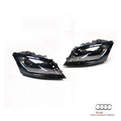 Audi TT -- TTS Kit luci Anteriori Bi Xenon con luce diurna LED, solo in combinazione con Bi Xenon (no halogen - AFS)