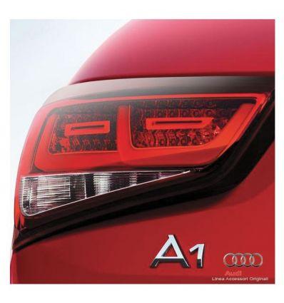 Kit postmontaggio fari LED posteriori - Audi A1 8X